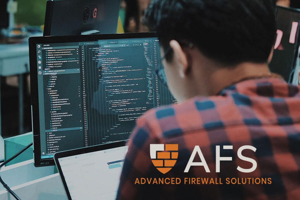 AFS at work