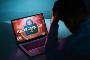 Ransomware difference